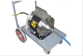 Industrial Gamma Ray Equipment