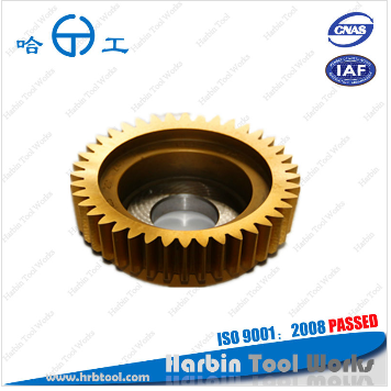 HSS M42 Bowl Type Pinion Cutter