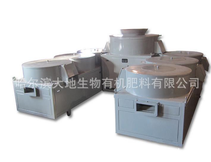 KHL-800 Bio Fertiliser Granule Machine