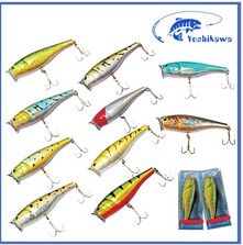 Fishing Hard Lures