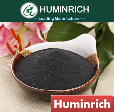 Huminrich Pure Natural Ocean Fertilizer Sargassum Powder