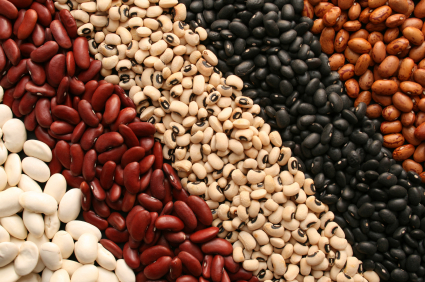 Sell All Kinds Of Beans & Kernels