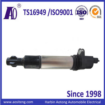 supply automatic ignition coil for VOLGA 24,UAZ