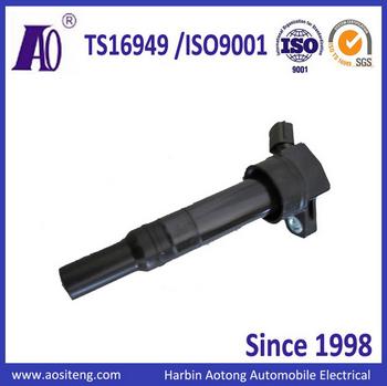 Hyundai 27301-26002/ KIAOK2A3-18100A OK247-18100A AT2027automatic ignition coil