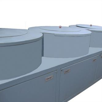 Machinary of making Organic Fertilizer Pellets -Poultry Manure Processing Machine