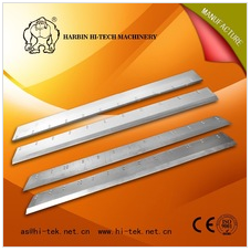 polar paper cutting guillotine knife