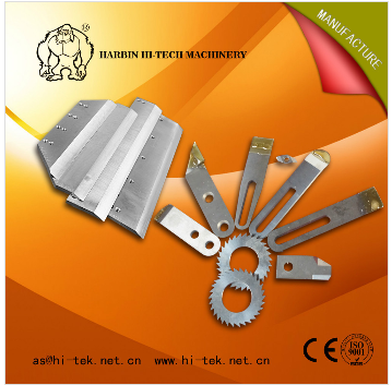 Guillotine Shear Knife /Paper Cutting Blade