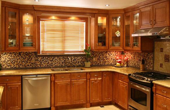 hot-selling kitchen cabinet