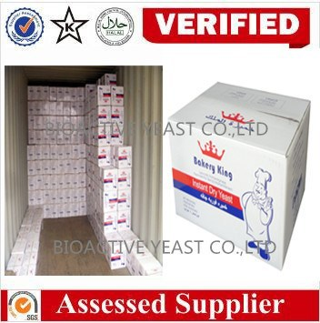 dry yeast strong quality