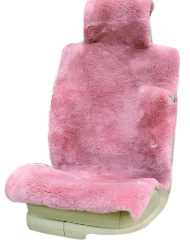 Australian sheepskin car seat covers