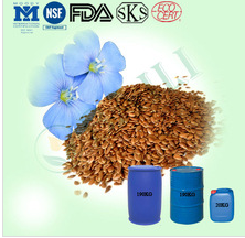 Food Grade Linseed Oil