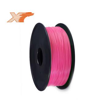 1.75mm pink 3D Printing Material PLA