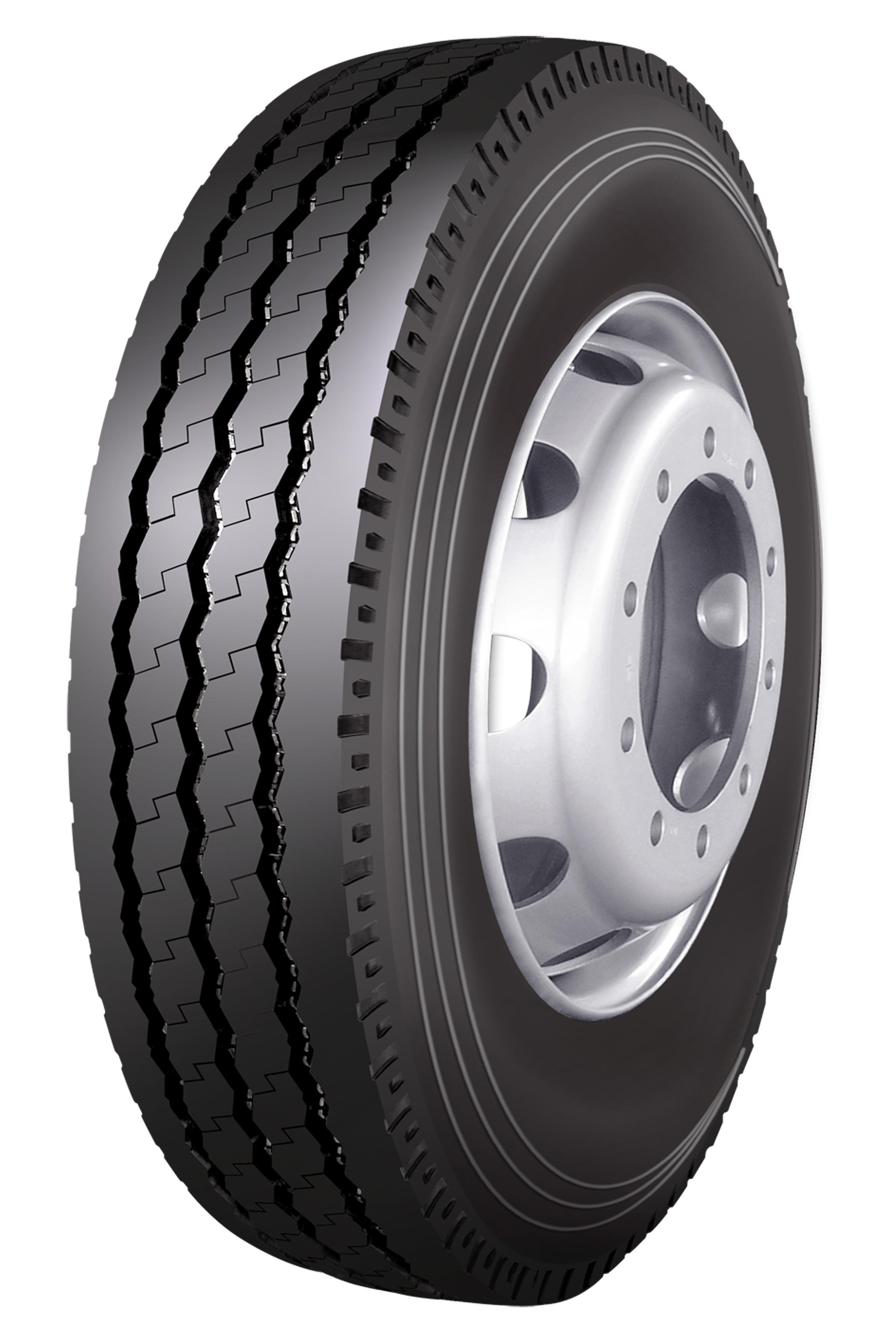 LM268 ALL STEEL RADIAL TRUCK AND BUS TYRES