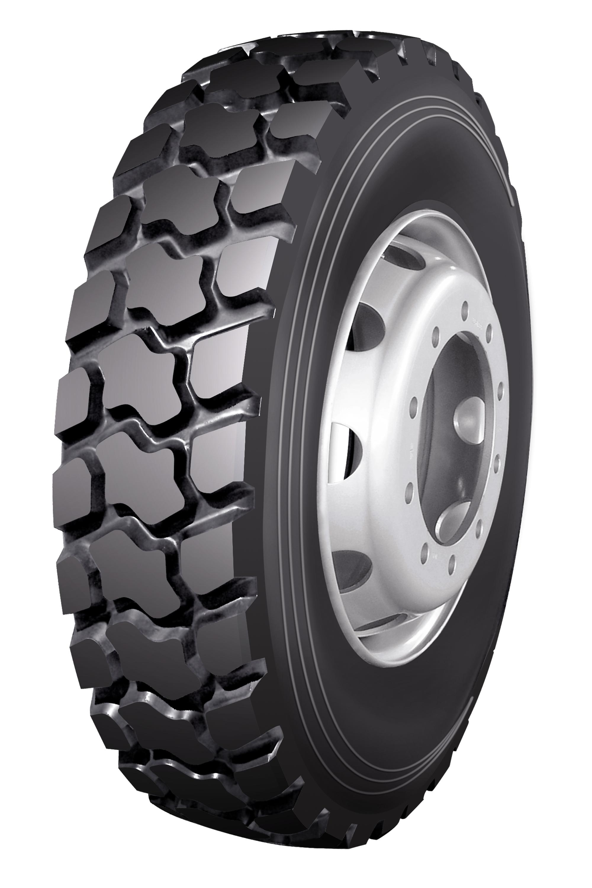 LM301 ALL STEEL RADIAL TRUCK AND BUS TYRES