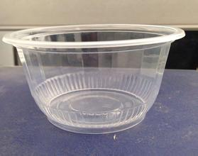 factory profession produce clear plastic box for fruit