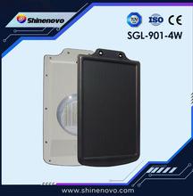 Hot Sale SGL-901-4W Solar garden light