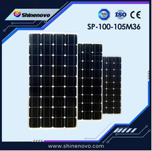 SP-100-105M36 Mono crystalline solar panel