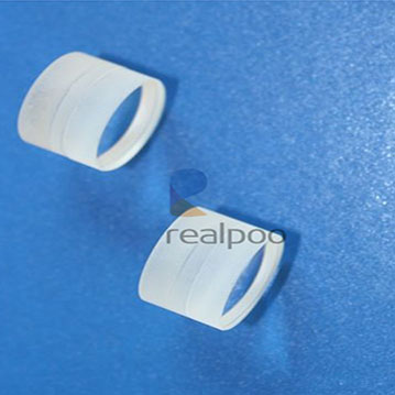 optical glass achromatic lens