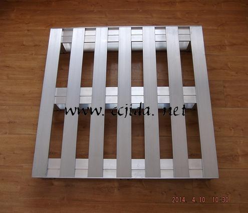 Euro Industrial Steel Pallet Manufacturer