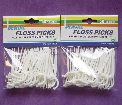 Best quality lowest price dental floss