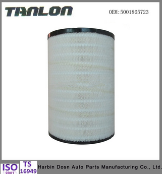 High Quality Industrial HEPA Air filter puk3145 for heavy truck