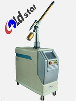 Q-switch Laser Machine for birthmarks removal