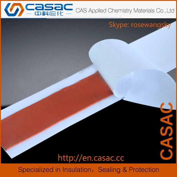 Waterproof Anti Tracking sealing mastic tape