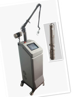 Vaginal tightening machine with probe 360 degree freely rotation: GS2009-MAX