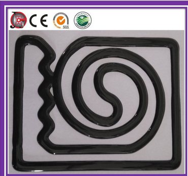 Long time using gasket producing and sticking machine