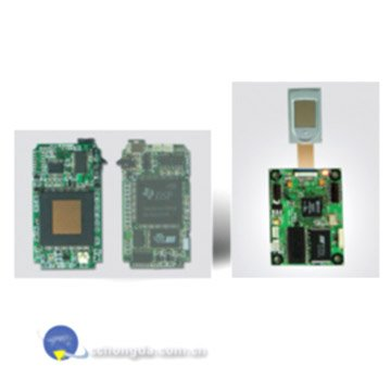 Module for Fingerprint Suitcase