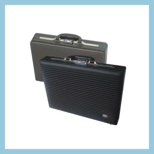Fingerprint Suitcase