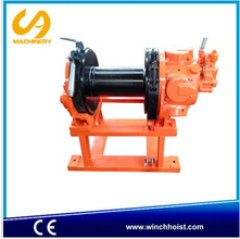3 ton air winch/air tugger/pneumatic winch