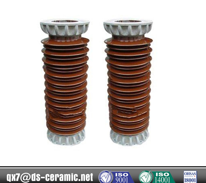 high quality ceramic bushing for transformer