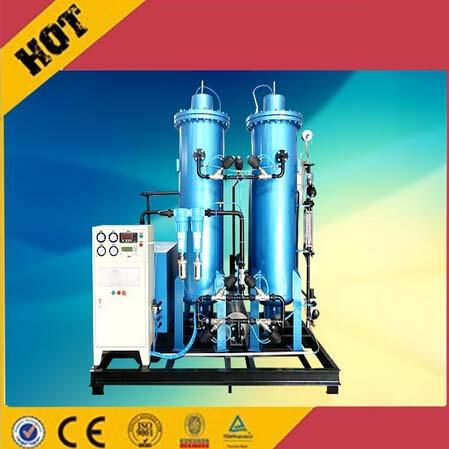 99-99.999% purity Pressure Swing Adsorption PSA Industry Nitrogen generator