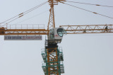 HL5025 Tower Crane)