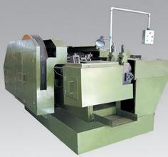 Continuous Mesh-belt and Gas Controlled Heat-Treatment Furnace