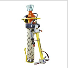 Coal Mining Machinery Pneumatic Roof Bolter