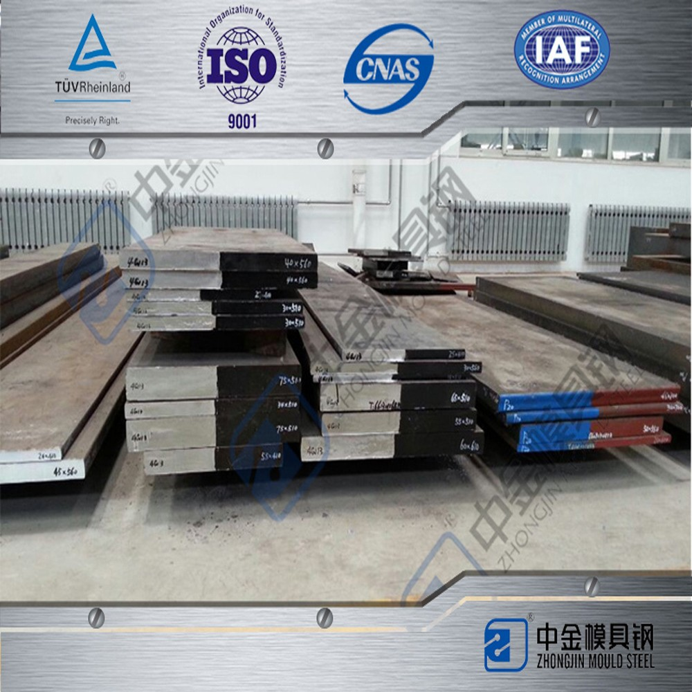 4Cr13 steel