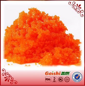 Frozen Seasoned Sushi Canned Fish Roe