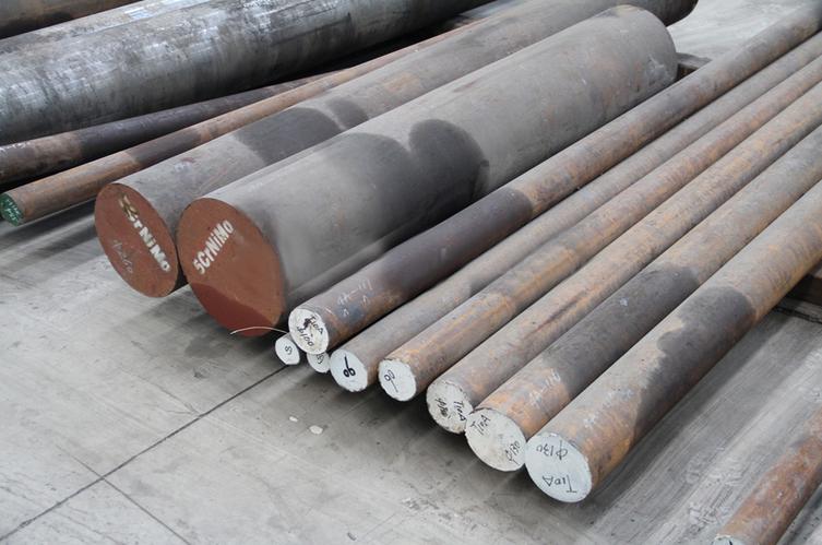 SKT4 alloy steel