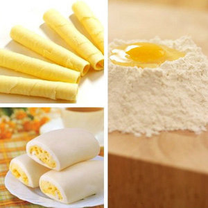 High quality pure egg yolk powder