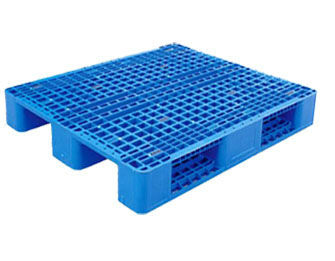 1200*1000mm China Manufacturer of High Quality 9 feet Plastic Pallet