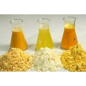 Non GMO pure egg yolk powder