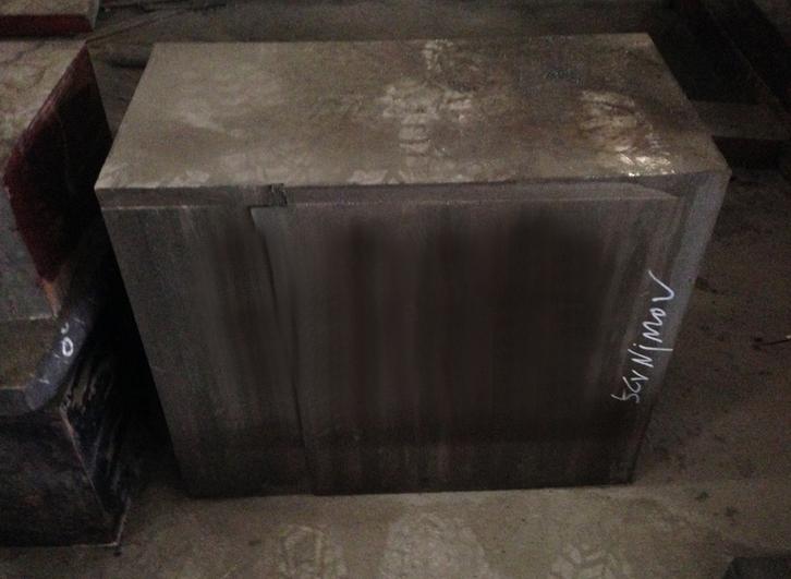 5CrNiMo steel
