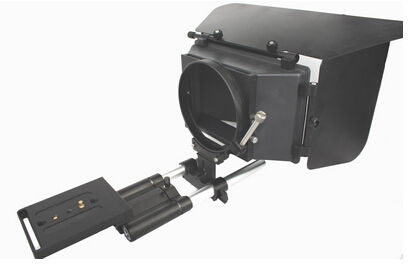 DV matte box kits