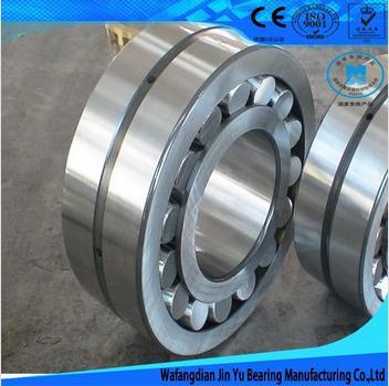 crossed roller bearing Spherical roller bearing 24024 240series CA CC MB W33 from China bearing manufacturer