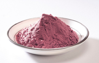 Red Raspberry Juice Powder