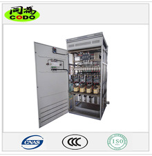 GBD Series Low Voltage Complete Set Reactive Power Compensation Device