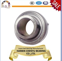 High Performance Insert Ball Bearing SB205 With Great Low Prices