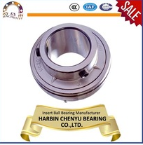 Wholesale Insert ball bearing best quality UC207 for Agricultural Machinery Bearing Units